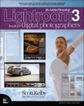 The Adobe Photoshop Lightroom 3 Book for Digital Photographers.