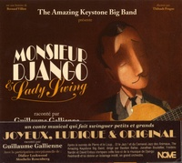 The Amazing Keystone Big Band - Monsieur django et Lady Swing.