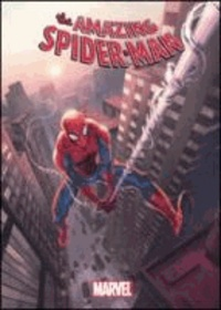 The amazing Spider-Man.