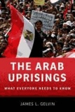 The Arab Uprisings - What Everyone Needs to Know.