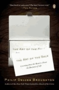 The Art of the Sale - Learning from the Masters about the Business of Life.