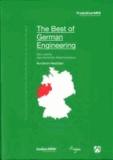 The Best of German Engineering - Das Lexikon des deutschen Machinenbaus in Nordrhein-Westfalen - deutsche Ausgabe.