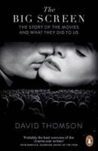 Lemememonde.fr The Big Screen - The Story of the Movies and What They Did to Us Image