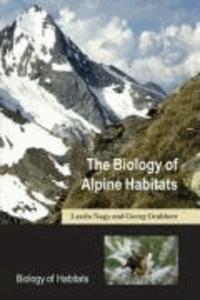 The Biology of Alpine Habitats.