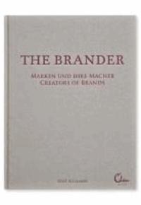 The Brander - Marken und ihre Macher.
