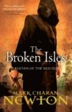 The Broken Isles.