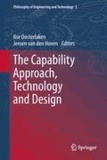 Ilse Oosterlaken - The Capability Approach, Technology and Design.