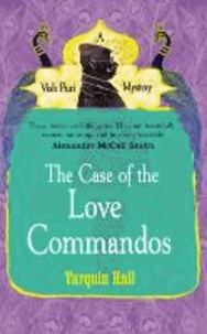 The Case of the Love Commandos.