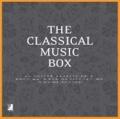 The Classical Music Box (Fotobildband inklusive 8 Musik-CDs).