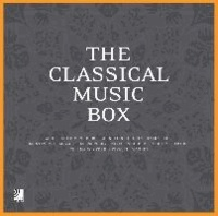 The Classical Music Box (Fotobildband inklusive 8 Musik-CDs).