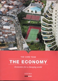 The Core Team - The Economy - Economics for a changing world.