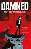 Hurtt - The Damned T1 - Mort depuis 3 jours.