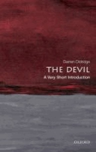 The Devil: A Very Short Introduction.