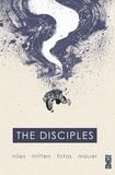 Steve Niles - The Disciples.