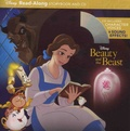 The Disney Storybook Art Team - Beauty and the Beast. 1 CD audio