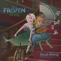 The Disney Storybook Art Team et Ted Kryczko - Frozen Fever. 1 CD audio