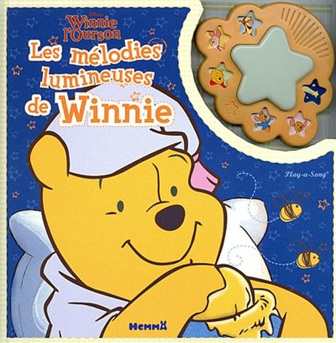 The Disney Storybook Artists - Les mélodies lumineuses de Winnie.