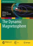 William Liu - The Dynamic Magnetosphere.