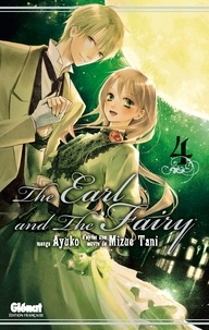 Mizue Tani - The Earl and the Fairy - Tome 04.