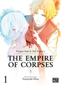 Project Itoh - The Empire of Corpses T01.