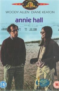 Woody Allen - Annie Hall.