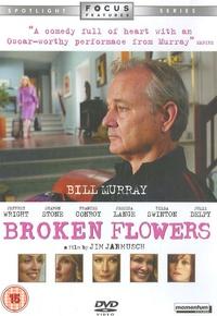 Jim Jarmush - Broken Flowers.