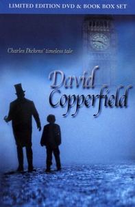 Peter Medak et Charles Dickens - David Copperfield - Charles Dickens's timeless tale, avec le roman.