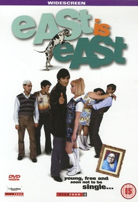 FilmFour - East is East - DVD VIdeo.