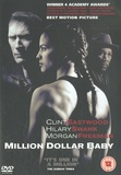 Clint Eastwood - Million Dollar Baby.