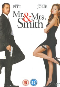 Doug Liman - Mr and Mrs Smith.