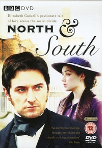 BBC - North & South - DVD Video.