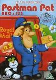 Anonyme - Postman Pat ABC & 1 2 3 - DVD vidéo.