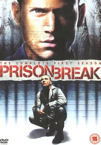 20th Century Fox - Prison Break The Complete First Season - Coffret en 6 DVD.