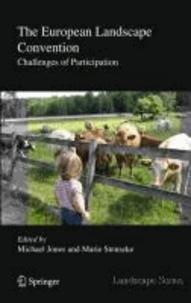 Michael Jones - The European Landscape Convention - Challenges of Participation.