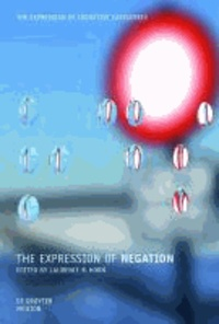 The Expression of Negation.