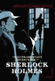 The Extraordinary Adventures of Sherlock Holmes.