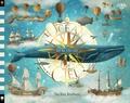 The Fan Brothers - Où l'océan rencontre le ciel.