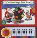 The five mile press - Christmas Songs Piano Book.