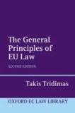 The General Principles of EU Law.