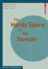 The Hardy Space of a Slit Domain.