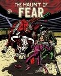 Feldstein - The  Haunt of fear T2.