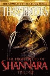 The High Druid of Shannara Trilogy.