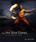 The Hot Shoe Diaries - Creative Applications of Small Flashes.