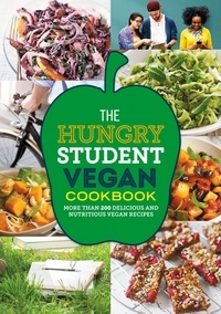 The Hungry Student Vegan Cookbook.