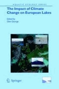 Glen George - The Impact of Climate Change on European Lakes.