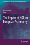 F. Duccio Macchetto - The Impact of HST on European Astronomy.