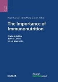The Importance of  Immunonutrition - 77th Nestlé Nutrition Institute Workshop, Panama, October-November 2012.