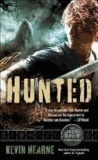 The Iron Druid Chronicles 6. Hunted.