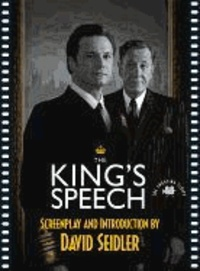 David Seidler - The King's Speech.