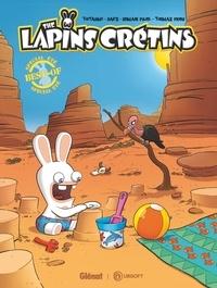 Dab's - The Lapins Crétins - Best of Spécial été 2020.